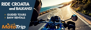 Brokke - Suleskar Motorcycle Tours And Rentals In Croatia