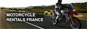 Cevennes - Gorges Doubie Motorcycle Tours And Rentals In France
