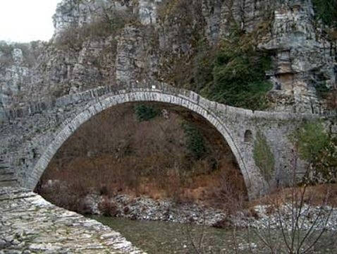 ioannina--zagoria-- Route Photo