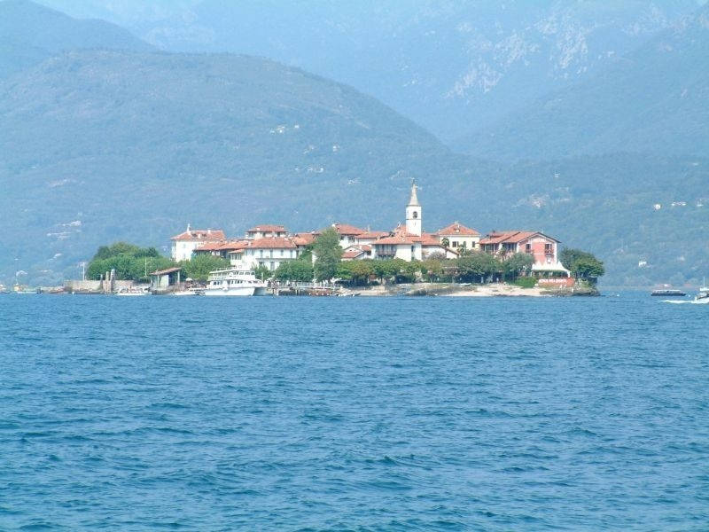 lake-maggiore--italy- Route Photo