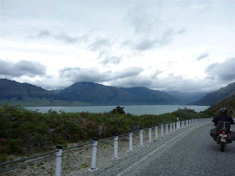 6--greymouth-- Route Photo