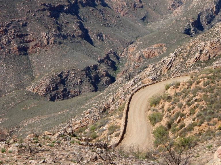 swartberg-pass--- Route Photo
