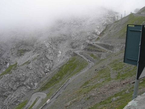 ss38--passo-stelvio- Route Photo