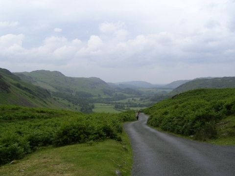 wrynose-pass--hardknott- Route Photo