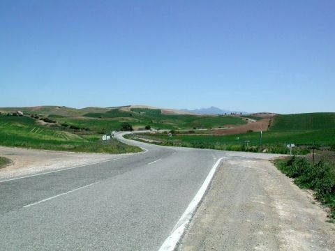 a376--san-pedro- Route Photo