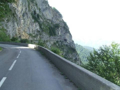 d918--col-d-aubisque- Route Photo