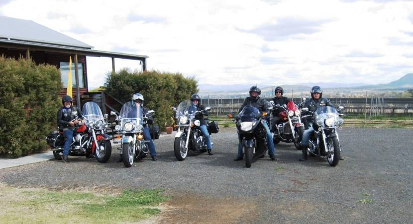 pub-lunch-mt-alford- Route Photo