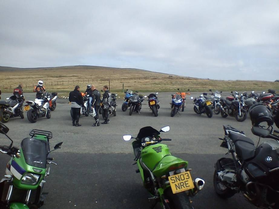 annitsford--hartside-- Route Photo