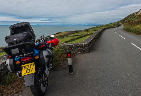 snowdonia-loop- Route Photo
