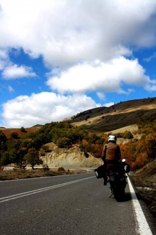 metsovo--milia-kranea- Route Photo
