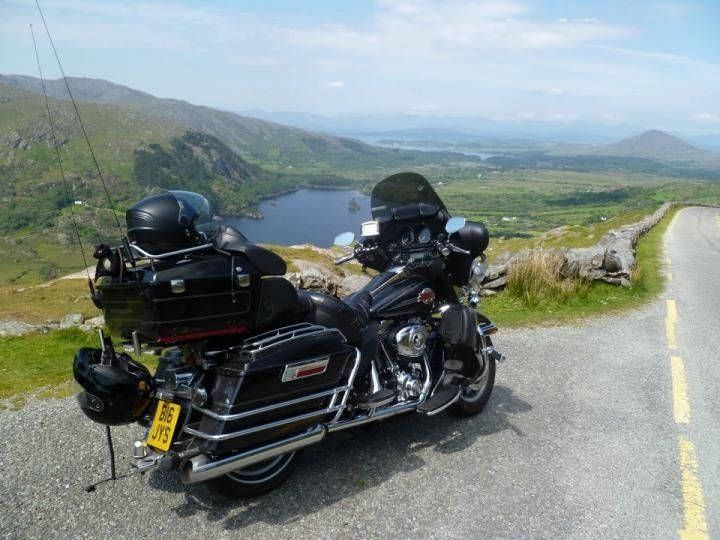 ring-of-kerry- Route Photo