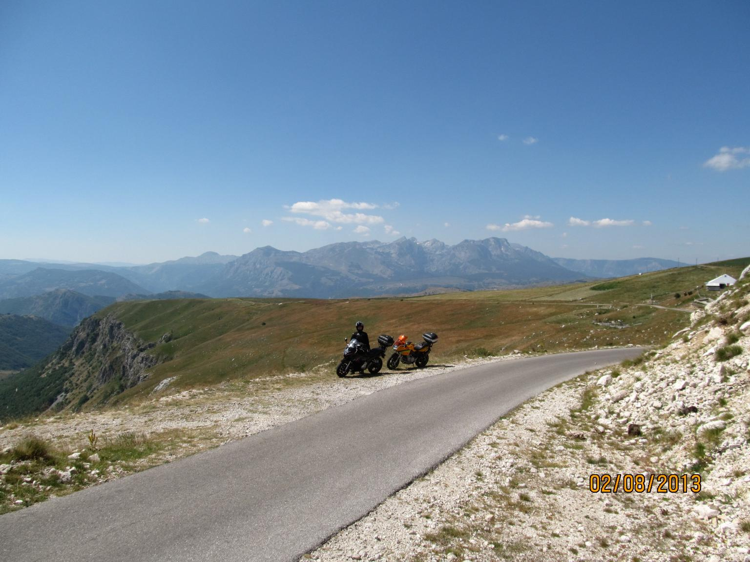 durmitor-mountain- Route Photo