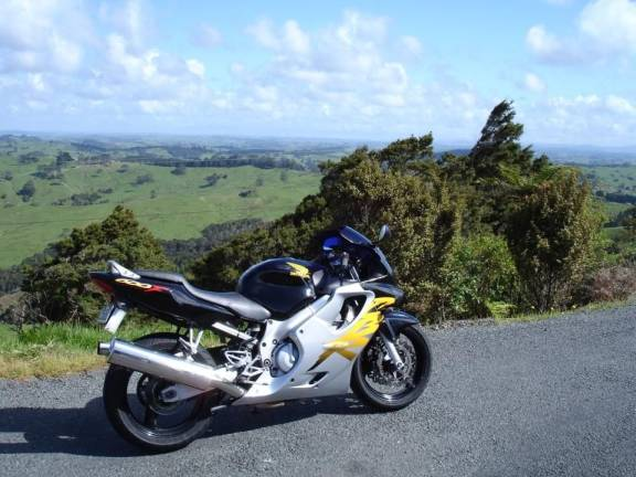 kaipara-to-leigh- Route Photo