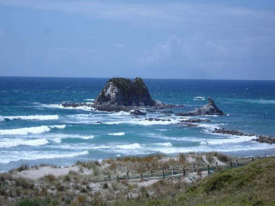westgate-to-mangawhai-heads- Route Photo