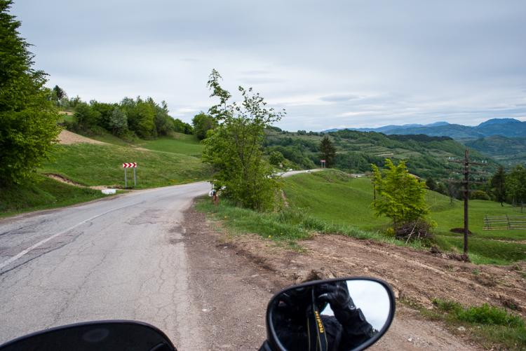 dn17c--salva-- Route Photo