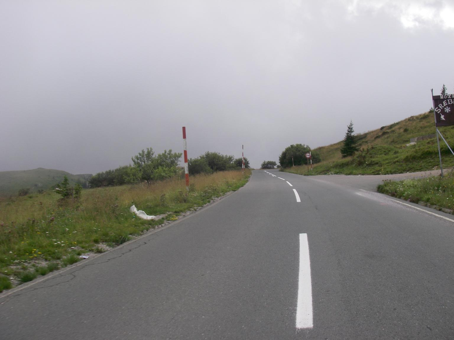 brus--kopaonik-- Route Photo