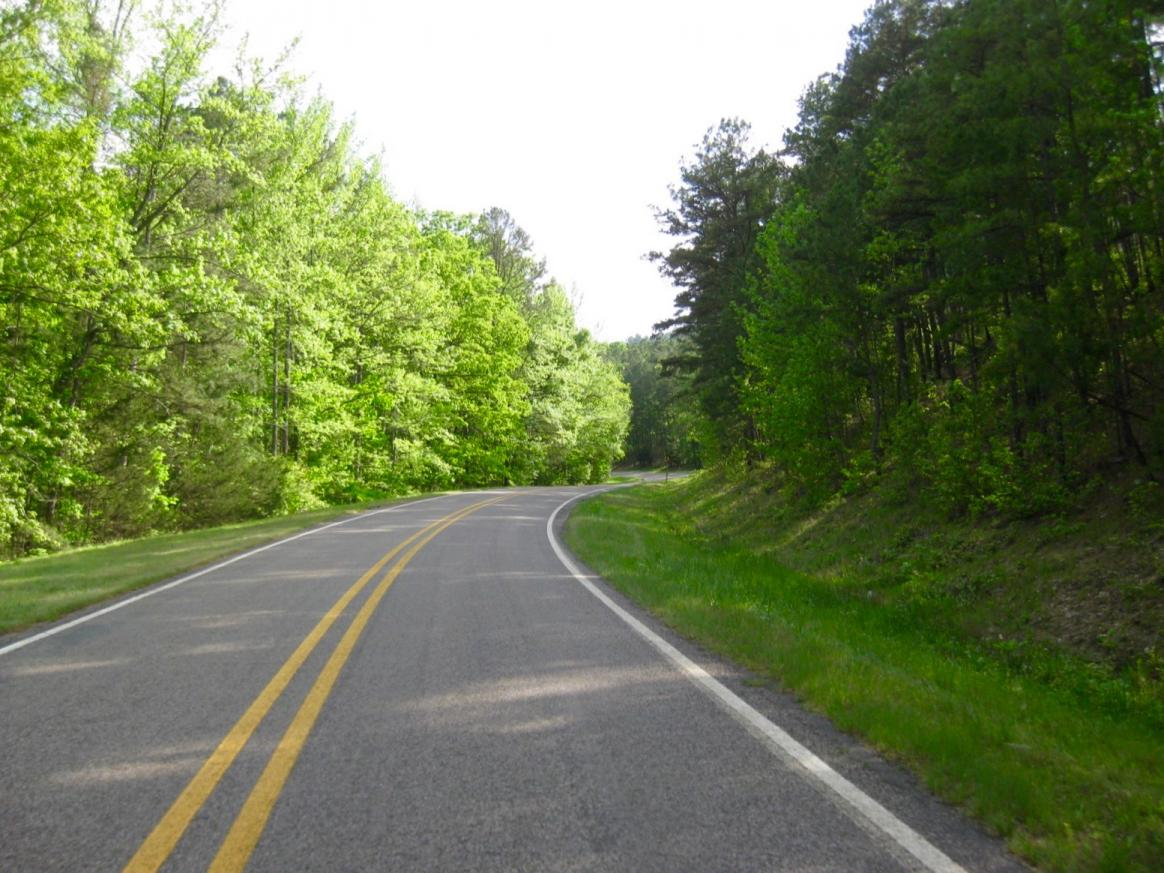 ar-123--hagarville- Route Photo