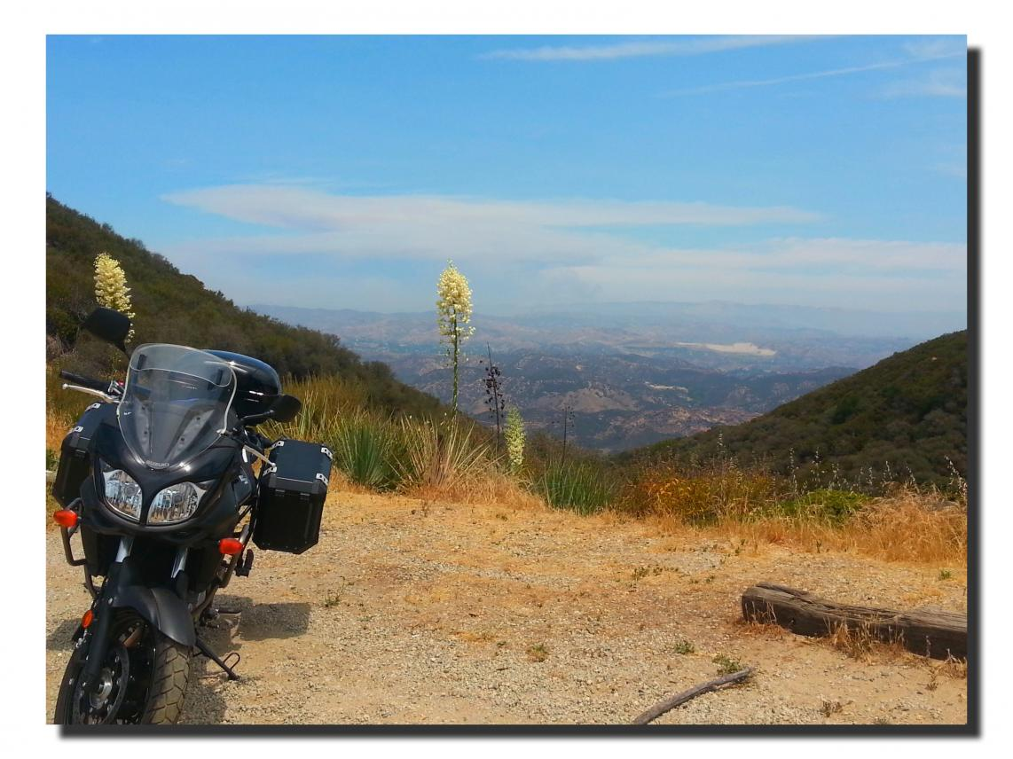 corral-canyon-ride-to- Route Photo