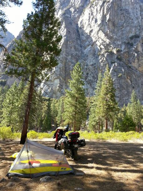 kings-canyon- Route Photo