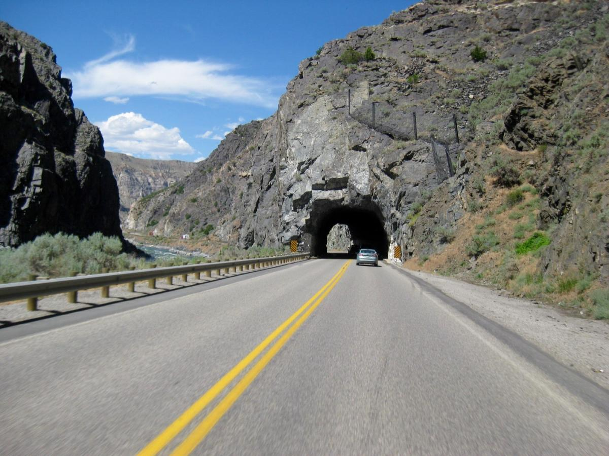 us20--wy789-- Route Photo