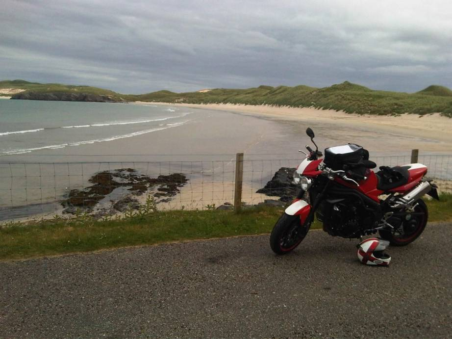 ullapool--durness-- Route Photo