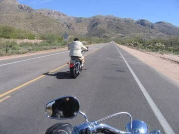 mount-lemmon-highway-- Route Photo